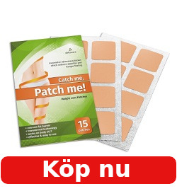 Catch Me Patch Me kritik