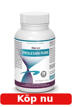 Prolesan Pure forum